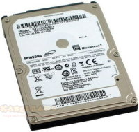 HDD 320 Gb SATA-II 300 Seagate/Samsung Momentus/Spinpoint