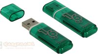 USB-flash Smartbuy 16GB USB 2.0 green