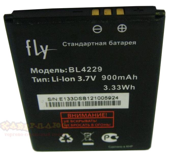инструкция к телефону fly bl4229